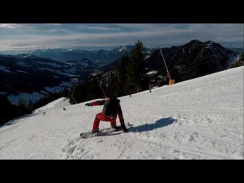 Ski Juwel červená 13 2020