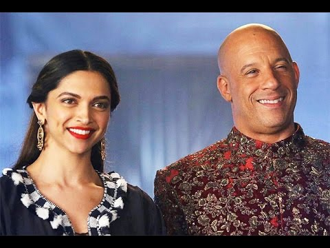 Deepika & Vin All Praises For Each Other |