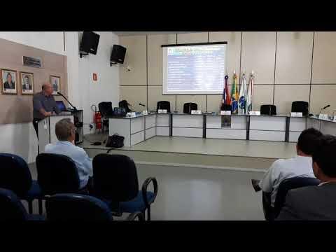 Demonstração e avaliação do cumprimento das metas fiscais referente ao 1º quadrimestre de 2018