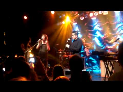 Please Baby Please - Serena Ryder Live at the Commodore Ballroom, Vancouver