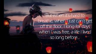 Delta Goodrem - Heavy (Lyrics)