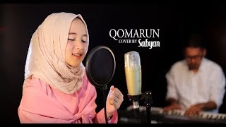 Video Qomarun - Mostafa Atef (Cover by Sabyan) MP3, 3GP, MP4, WEBM, AVI, FLV Oktober 2018