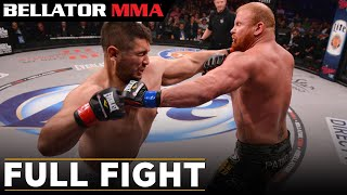 Video Bellator MMA: Javy Ayala vs. Eric Prindle FULL FIGHT MP3, 3GP, MP4, WEBM, AVI, FLV Mei 2019