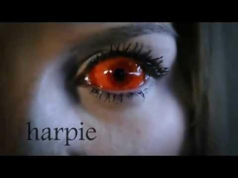 карнавальные контактные линзы \ halloween contacts