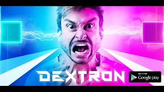 Android Free Game Dextron tutorial