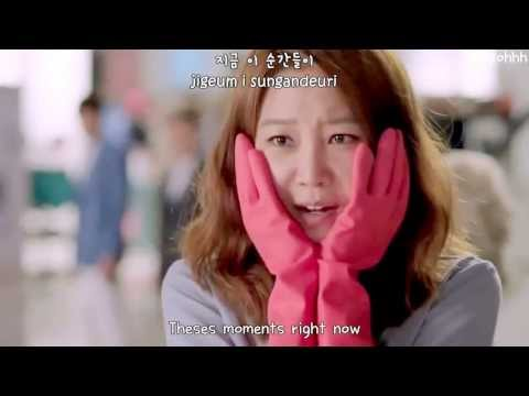 Hong Dae Kwang - You And I FMV( Master's Sun OST) [ENGSUB + Romanization + Hangul]