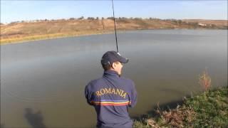 Pescuit la Trofee Pausesti