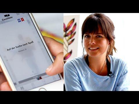 Once und Candidate statt Tinder: Zwei NEUE Dating-App ...