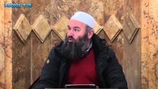 215. Pas Namazit të Sabahut - Mbulimi i turpeve të muslimanëve - Hadithi 242