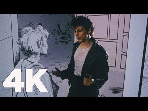 A-ha - Take On Me (official Music Video)