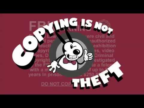 Minute Meme #1: Copiar no es robar