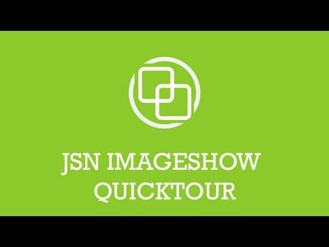 JSN IмаgеShоw Quiск Тоur | Jоомlа Ехтеnsiоn Vidео - DomaVideo.Ru