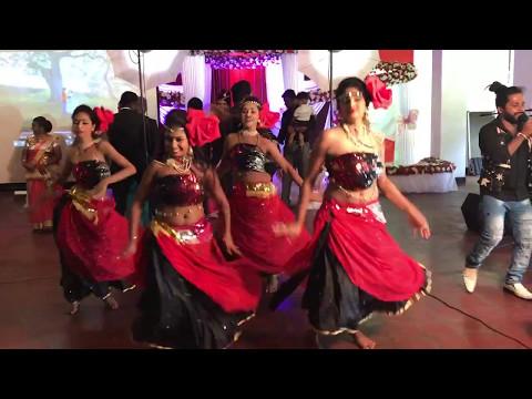 Sri Lankan Best Wedding Surprise Dance