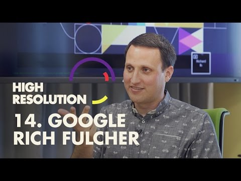 Google Material Design Lead shares origin story of the company's design vision