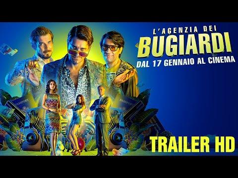 Preview Trailer L'Agenzia dei Bugiardi, trailer ufficiale