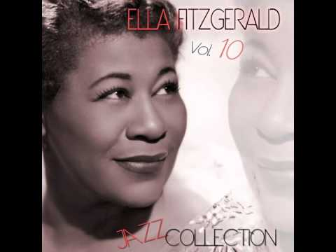 Ella Fitzgerald – How High The Moon