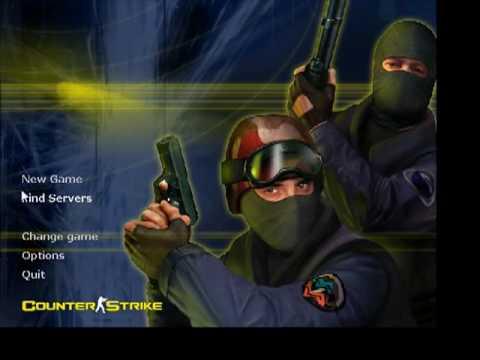 Counter strike 1.6 CD Key Facil Para No Steam