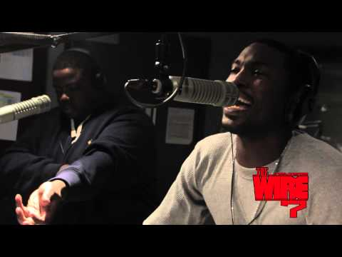 Meek Mill & Dreamchaser Records – Power 99 Freestyle