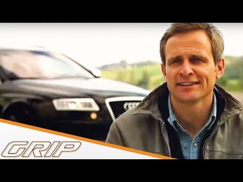 Wölfe im Schafspelz 6 – GRIP – Folge 275 – RTL2