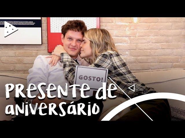 PRIMEIRO VÍDEO COM O NAMORADO NO CANAL! - Julia Faria