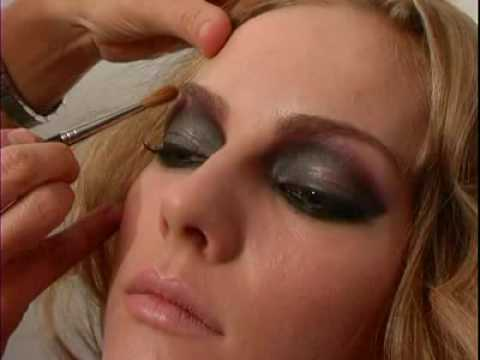 Dramatic Makeup Trend: How-To