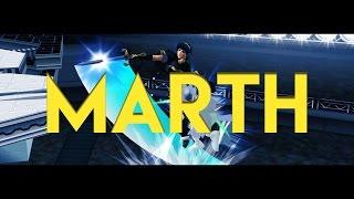 [SSBM] A Dancing Blade – Melee Marth Montage