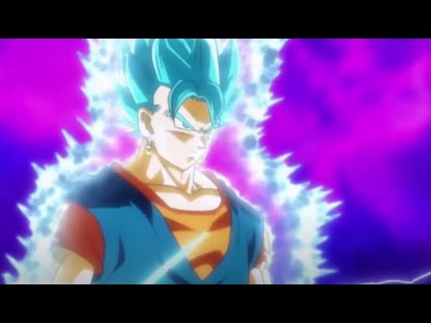 VEGITO RETURNS (again)! Dragon Ball Heroes Big Bang Mission Episode 7