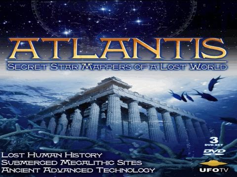 ATLANTIS: Secret Star Mappers of A Lost World – FEATURE FILM