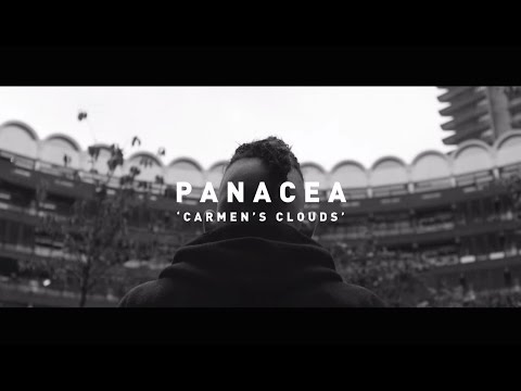 South-East London producer Panacea reveals visual for 'Carmen's Clouds' [405 Premiere]