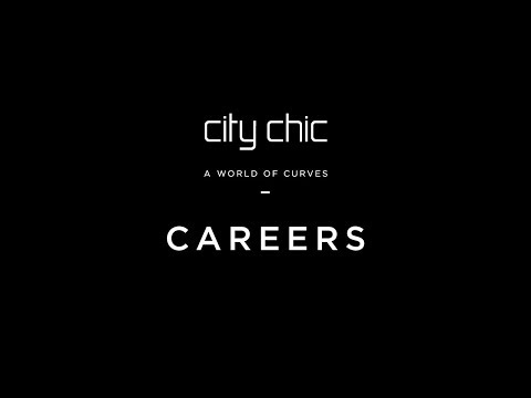 A Gorgeous Career With City Chic Awaits...