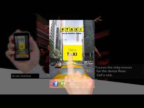 Video of Pound Taxi