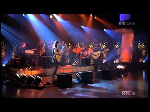 Santo Domingo, Rodrigo y Gabriela, Late Late Show, Ireland