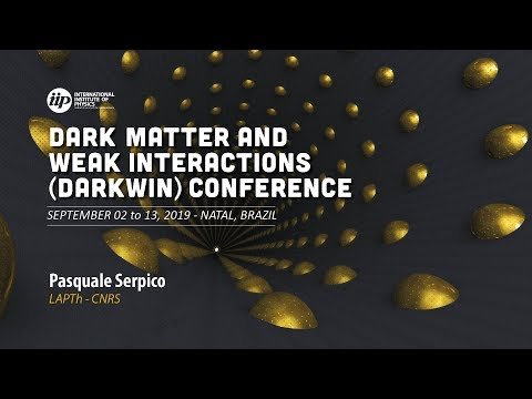 Pasquale Serpico - Antiprotons from Dark Matter