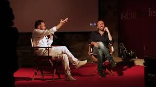Alessandro Aronadio all'Ischia Film Festival 2018