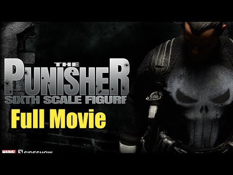 Punisher War Zone 2008 480p   BDRip    Hindi Eng    x264