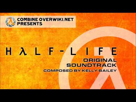 Half-Life OST   Valve Theme (long version)