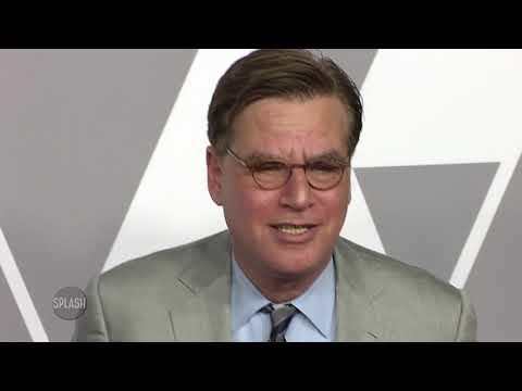 Aaron Sorkin's Chicago 7 film 'put on hold' | Daily Celebrity News | Splash TV