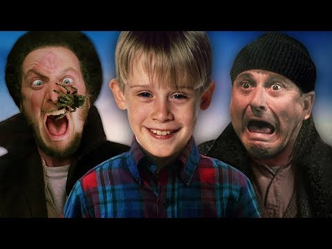 HOME ALONE Cast ⭐ Then and Now | Real Name and Age