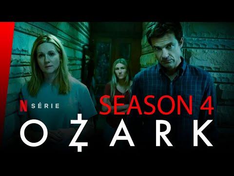 OZARK Season 4: Release Date Final Season Announcement