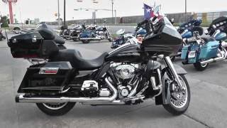 5. 627113 - 2011 Harley Davidson Road Glide Ultra FLTRU - Used motorcycles for sale