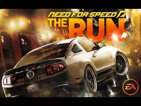 Need for Speed The Run (CD-Key, Origin, Region Free)