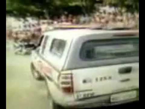 Violência em Serra Redonda - PB [Assassinato de um professor]