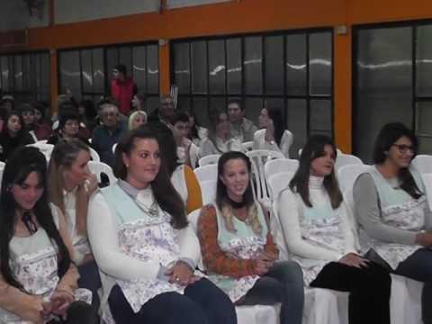 EGRESADOS I.S.P.