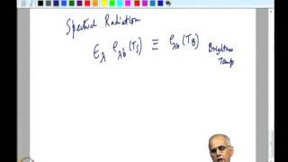 Mod-03 Lec-25 Gas Radiation In Complex Enclosures