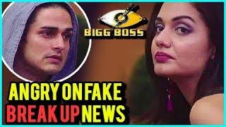 Video Divya Agarwal SLAMS Media For Calling Her FAKE | Priyank Sharma | Bigg Boss 11 MP3, 3GP, MP4, WEBM, AVI, FLV Desember 2017