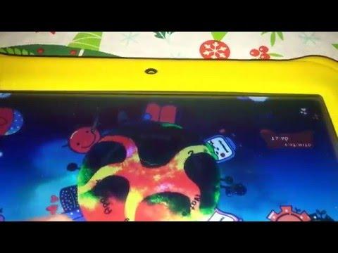 iRULU BabyPad Y1 7 Inch Kids Tablet