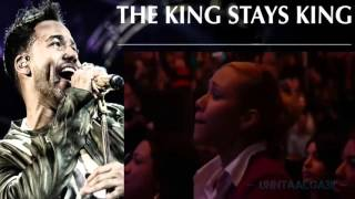 Romeo Santos Promise Feat Usher Live The King Stays King