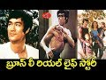 Bruce Lee Son Brandon Lee Tragedy Life  Unknown Facts about his Death  Family Photos  Gossip Adda waptubes