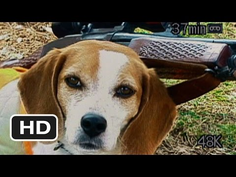 Bowling For Columbine (2002) - Dog Shoots Man Scene (2/11) | Movieclips