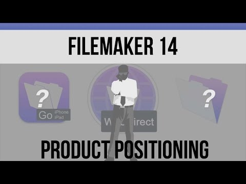 014 Which FileMaker 14 Products Should I Buy for my Organization?